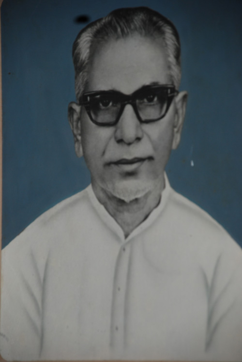 Fr. Balaiah SJ